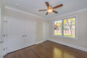 407 Quantuck Lane, Westfield- 1st Floor Bedroom
