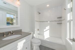 407 Quantuck Lane, Westfield- Bedroom 1 Bathroom