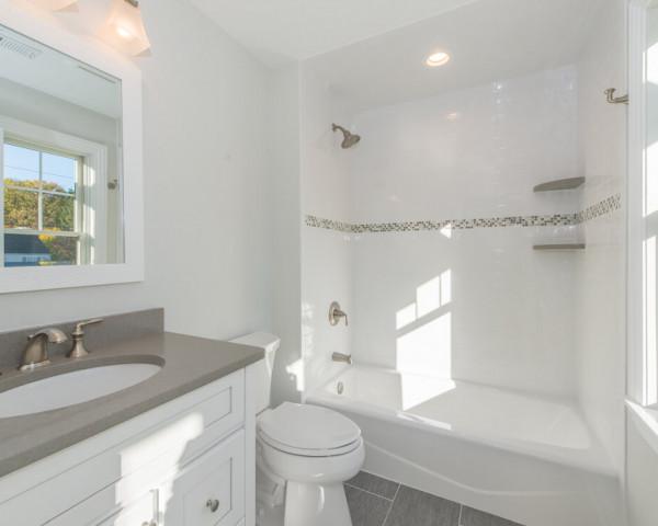 Bedroom #1 Bathroom