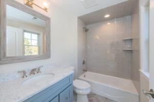 407 Quantuck Lane, Westfield- Bedroom 2 Bathroom