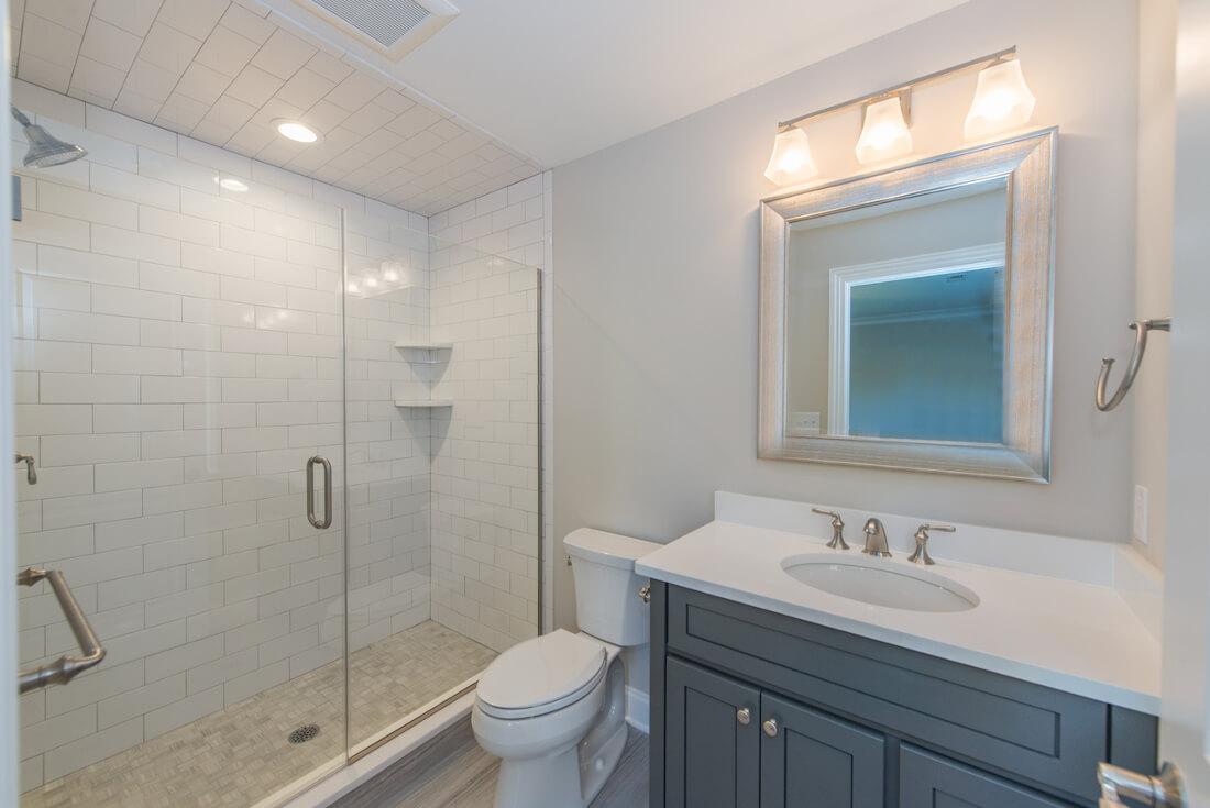 407 Quantuck Bedroom 3 Bathroom