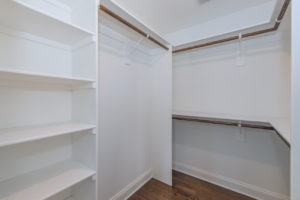 407 Quantuck Lane, Westfield- Bedroom 3 Closet