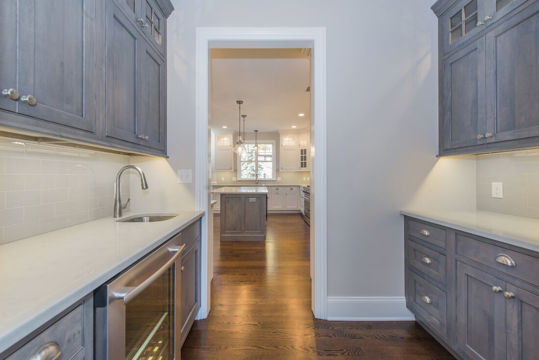 407 Quantuck Butlers Pantry