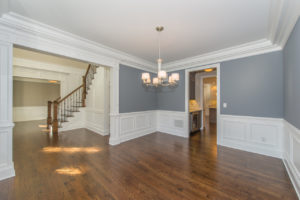 407 Quantuck Lane, Westfield- Dining Room