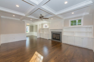 407 Quantuck Lane, Westfield- Family Room