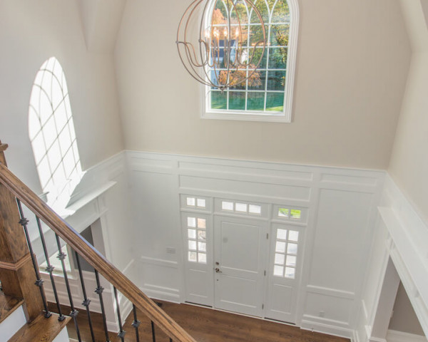 2nd Floor Foyer