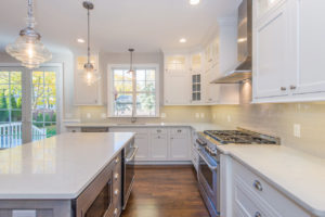 407 Quantuck Lane, Westfield- Kitchen I