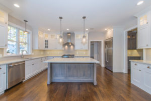 407 Quantuck Lane, Westfield- Kitchen II