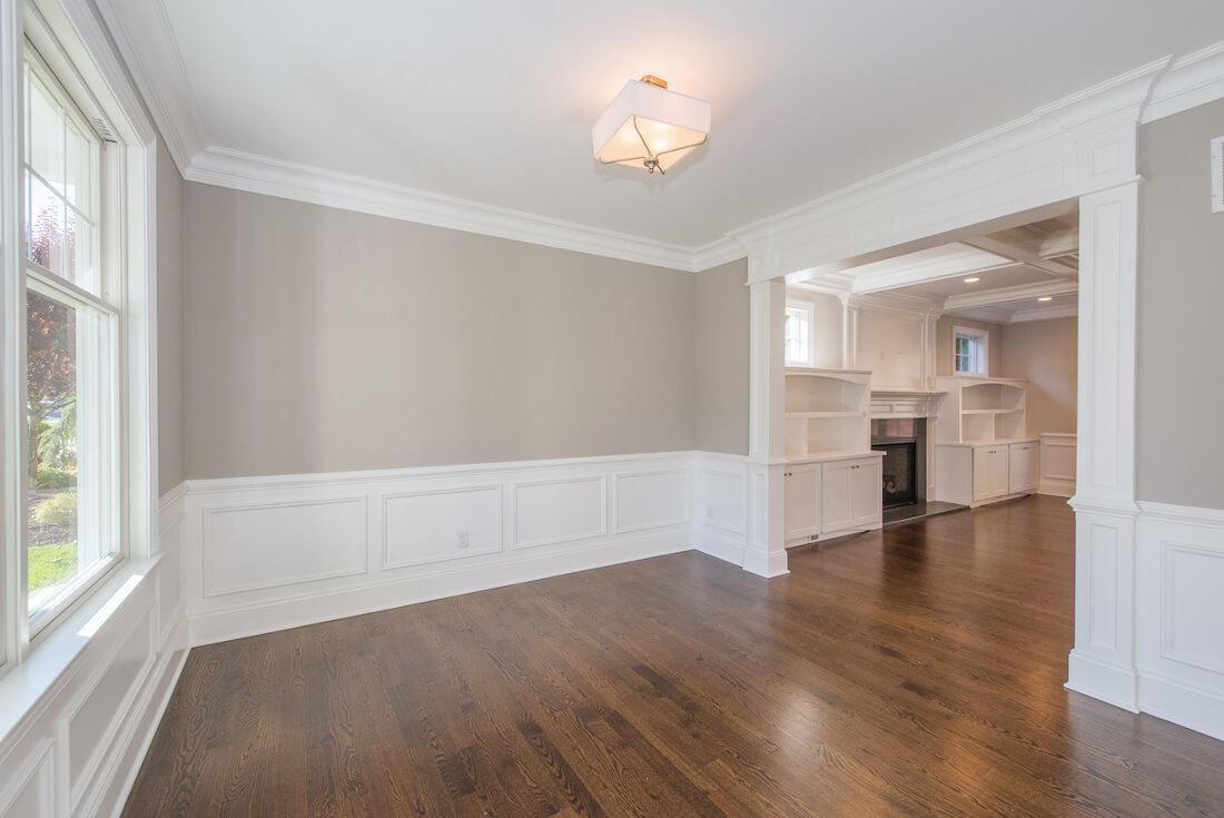 407 Quantuck Living Room II