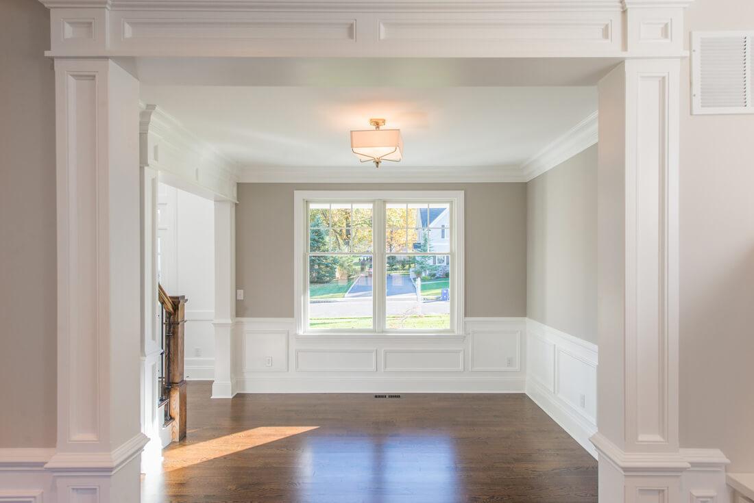 407 Quantuck Living Room I