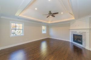 407 Quantuck Lane, Westfield- Master Bedroom