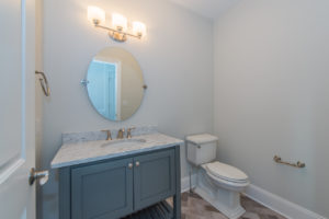 407 Quantuck Lane, Westfield- Powder Room