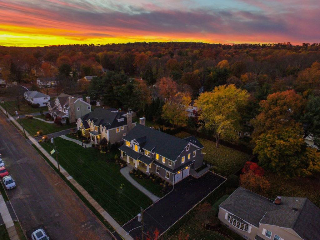 407 Quantuck Lane, Westfield NJ -  Premier Design Custom Homes
