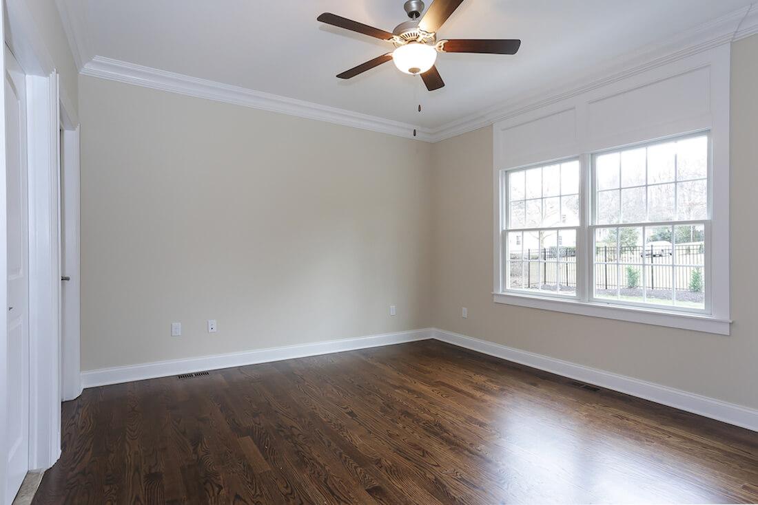 408 Quantuck 1st Floor Bedroom