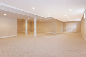 408 Quantuck Lane, Westfield- Basement I