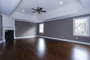 408 Quantuck Lane, Westfield- Master Bedroom