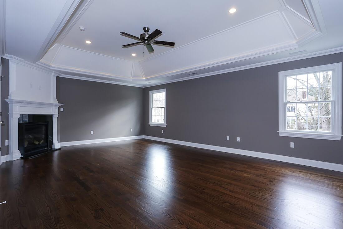 408 Quantuck Master Bedroom