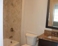 1st Floor Bedroom Bathroom
