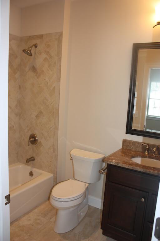 408 Quantuck 1st Floor Bathroom