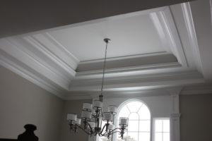 408 Quantuck Lane, Westfield- Foyer Ceiling