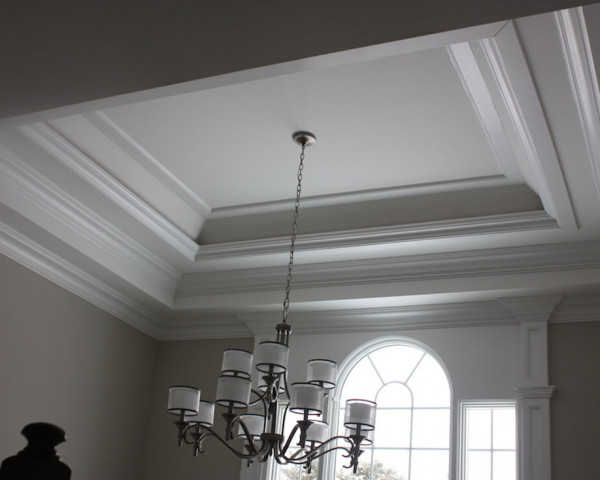 Foyer Ceiling