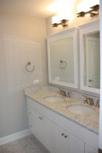 408 Quantuck Lane, Westfield- Jack and Jill Bathroom I