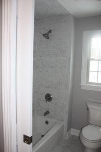 408 Quantuck Lane, Westfield- Jack and Jill Bathroom II