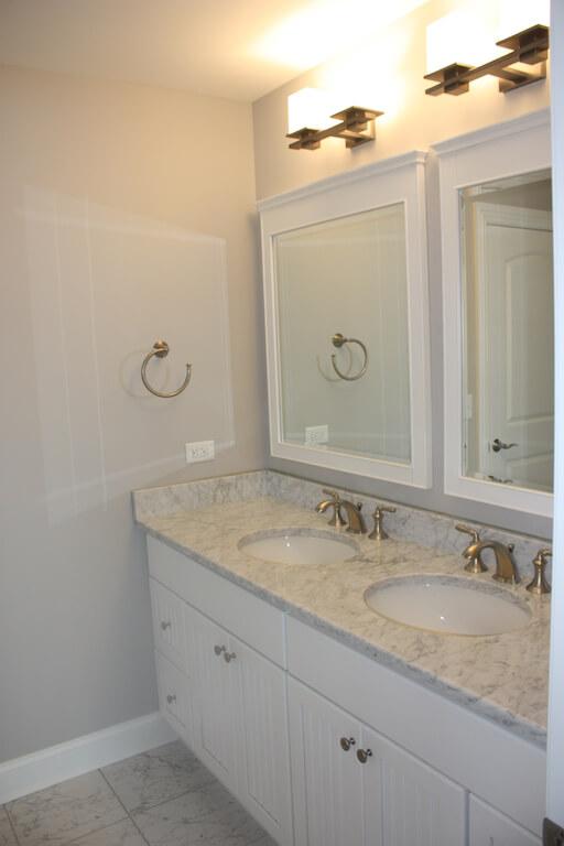 408 Quantuck Jack and Jill Bathroom I