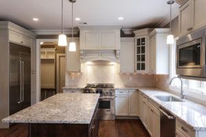 408 Quantuck Lane, Westfield- Kitchen I