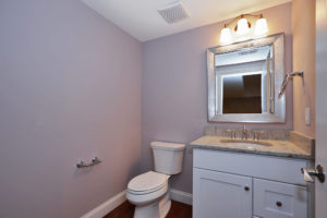 443 Beechwood Place, Westfield- Basement Bathroom