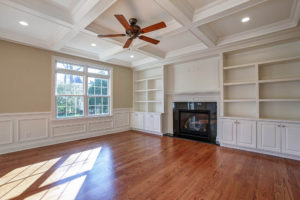 443 Beechwood Place, Westfield- Family Room