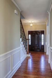 443 Beechwood Place, Westfield- Front Foyer