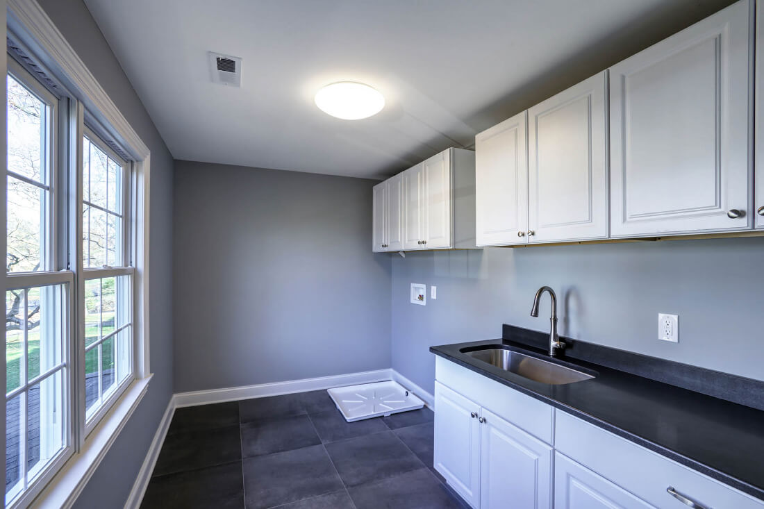 443 Beechwood Laundry Room