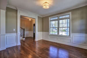 443 Beechwood Place, Westfield- Living Room