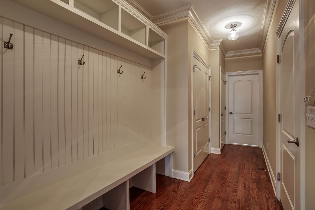443 Beechwood Mud Room