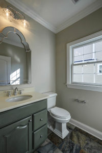 443 Beechwood Place, Westfield- Powder Room