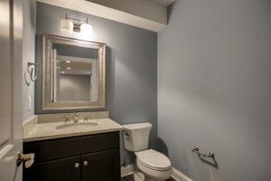 610 Cumberland Street, Westfield- Basement Bathroom