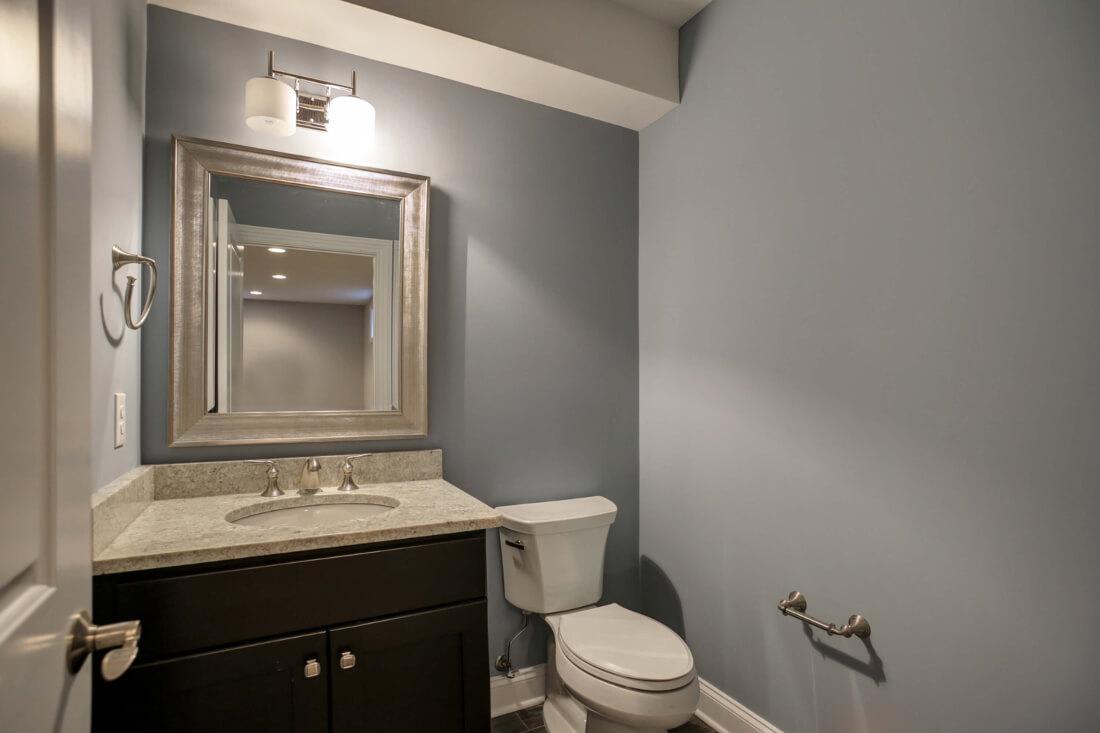 610 Cumberland Basement Bathroom