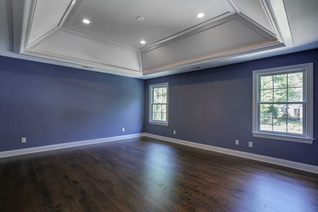 610 Cumberland Master Bedroom