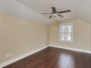 611 Norwood Drive, Westfield- Attic Bedroom