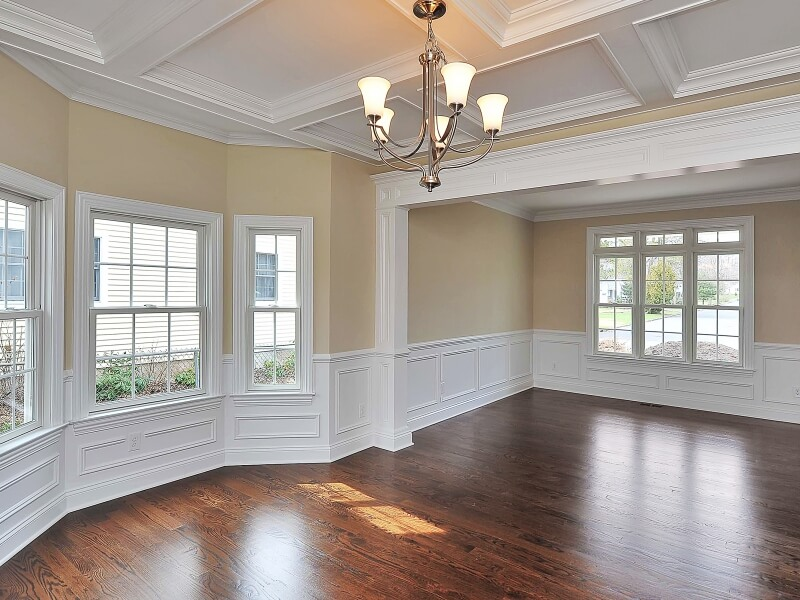611 Norwood Dining Room
