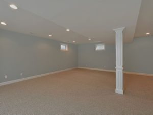 611 Norwood Drive, Westfield- Finished Basement I