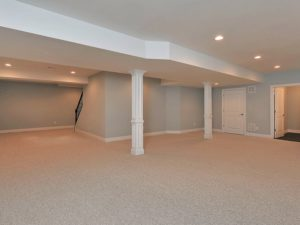 611 Norwood Drive, Westfield- Finished Basement II