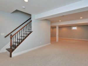 611 Norwood Drive, Westfield- Finished Basement III