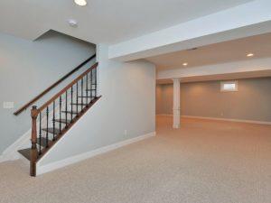 611 Norwood Drive, Westfield- Finished Basement III