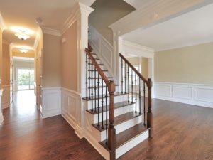 611 Norwood Drive, Westfield- Front Foyer I