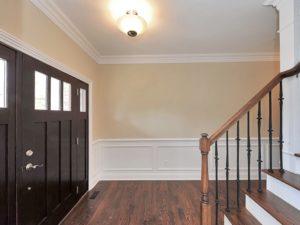 611 Norwood Drive, Westfield- Front Foyer II