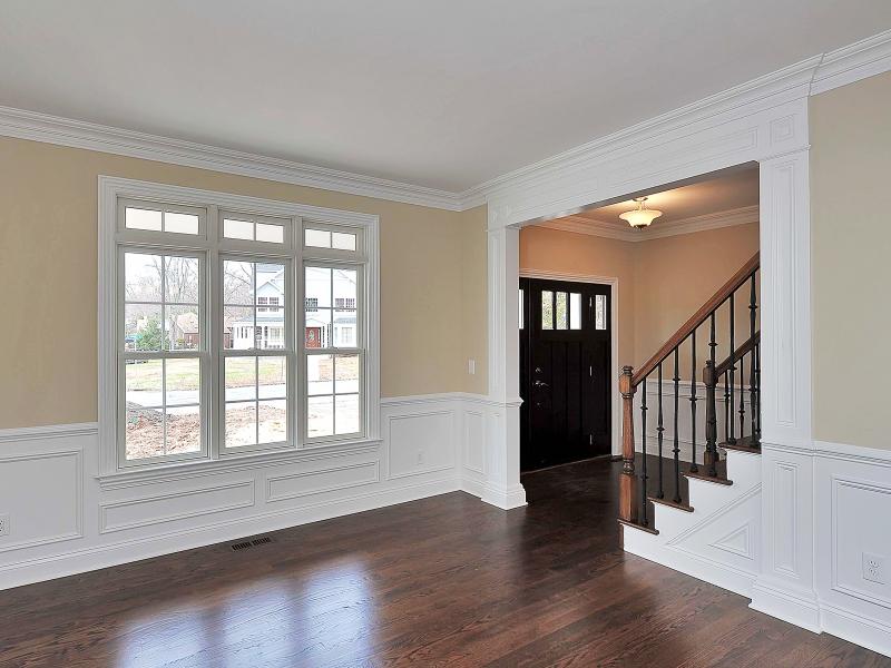 611 Norwood Living Room I