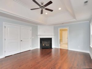 611 Norwood Drive, Westfield- Master Bedroom