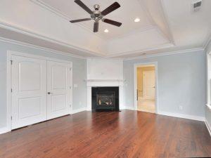 611 Norwood Drive, Westfield- Master Bedroom